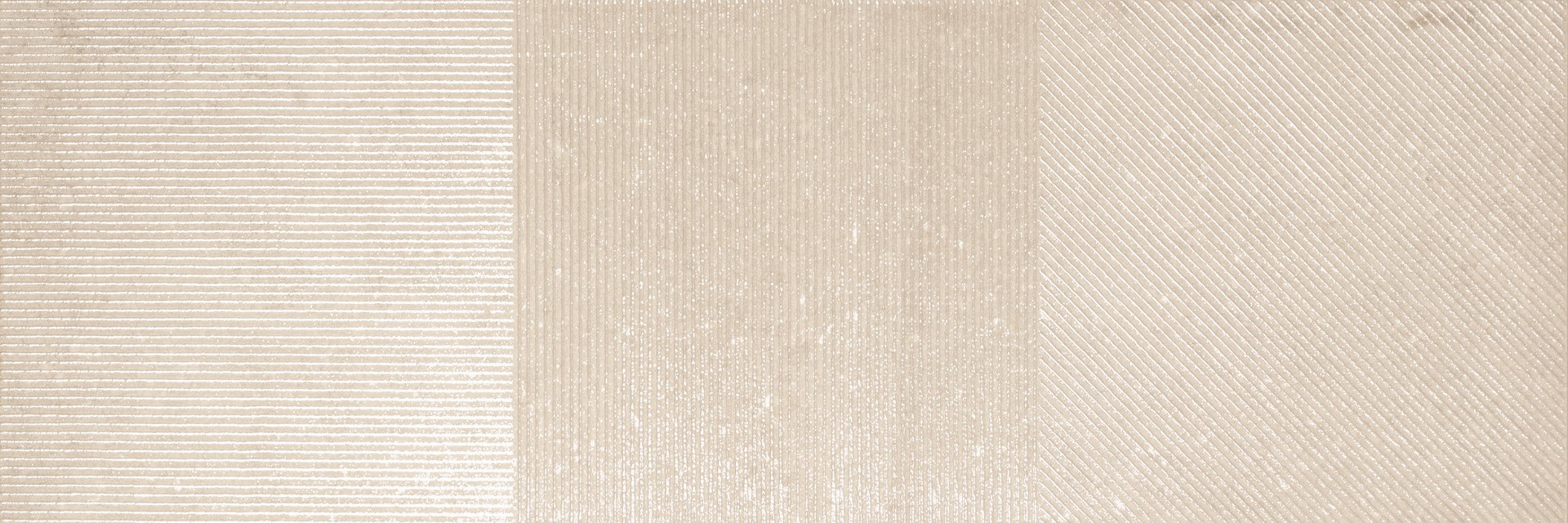 Obklad Eclat Sand 30x90 cm, mat