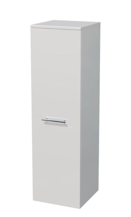 Střední skříňka 1 dveře 50x35x121,8 cm