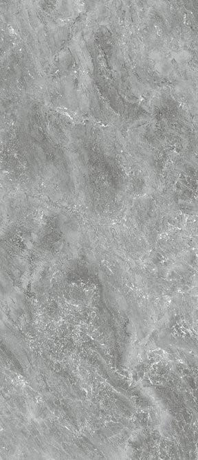 Obklad Maxxi Roma Diamond Grigio Superiore Brillante, 120x278x0,6 cm lesk, rekt.