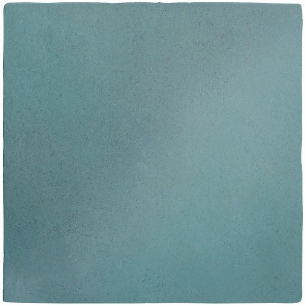 Obklad Aquamarina 13,2x13,2 cm, mat