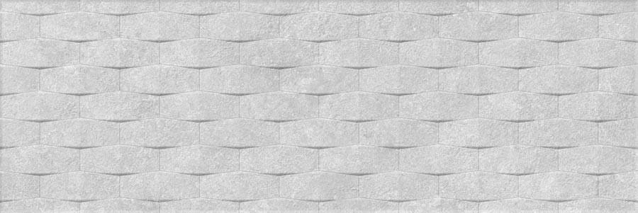 Obklad Symi Gris 25x75 cm, mat