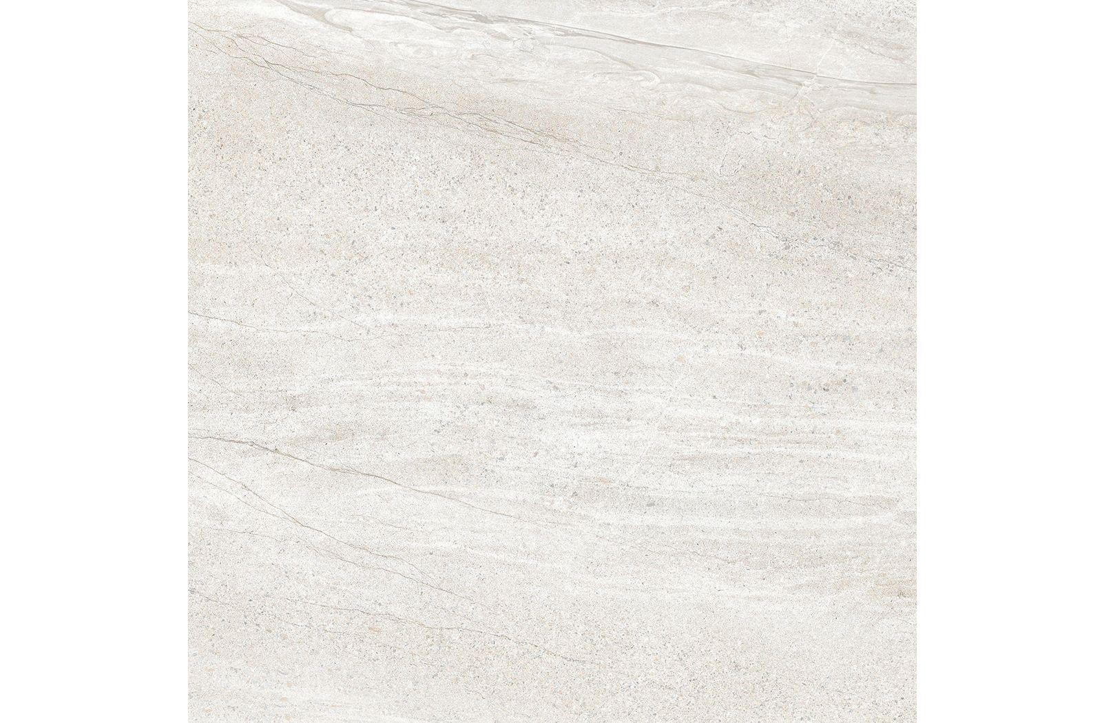 Dlažba Snow 60x60 cm, mat, rect.