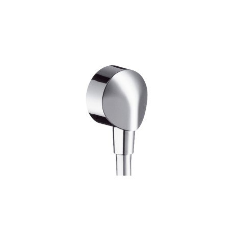 Fix-Fit E, přípojka hadicové připojení pro podomítkové baterie, chrom, série Sprchový program
