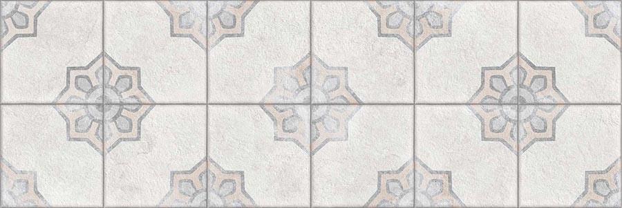 Obklad Levitha Multicolor 25x75 cm, mat