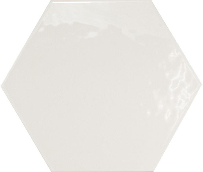 Obklad Blanco Hexatile Brillo 17,5x20cm, lesk