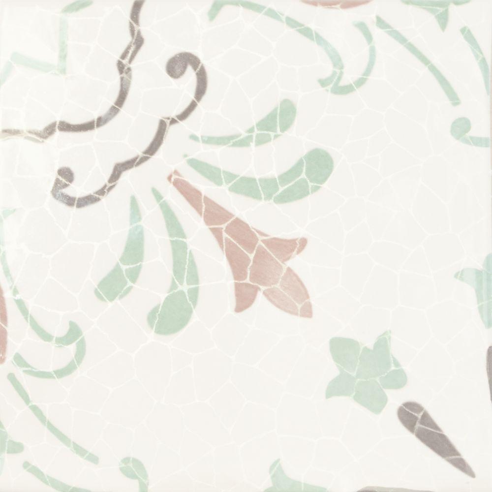 Obklad/dlažba Giuliana 14,7x14,7 cm, lesk