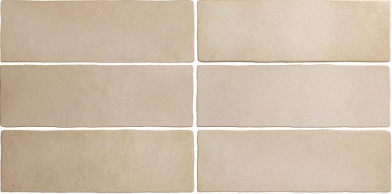 Obklad Sahara 6,5x20 cm, mat
