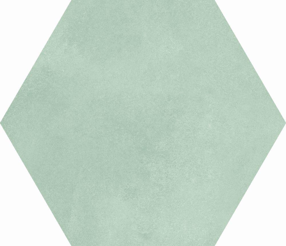 Obklad/dlažba Exa Aquamar 21,5x25 cm, matt