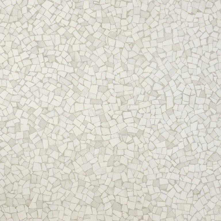 Obklad/dlažba Frammenti White Brillante, 75x75 cm, série Roma Diamond