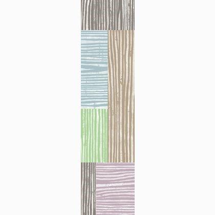 Dekor Urban Wood Listone 22,5x90cm, rektifikovaný