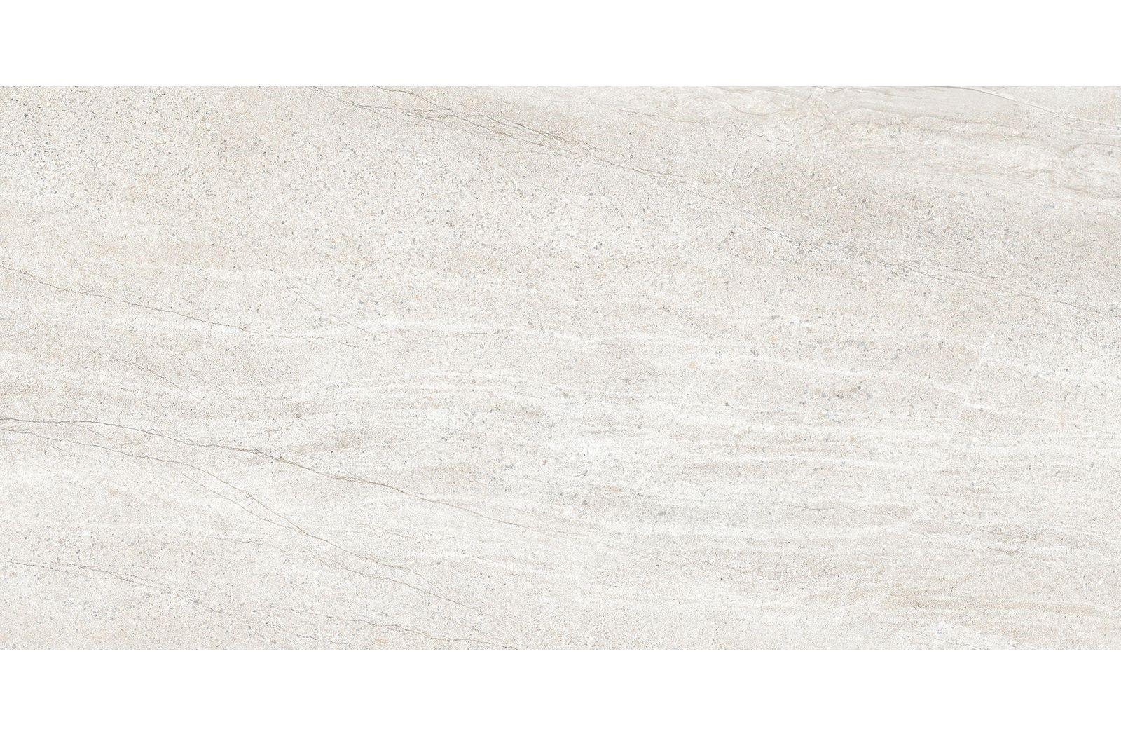 Dlažba Snow 60x120cm, mat, rect.