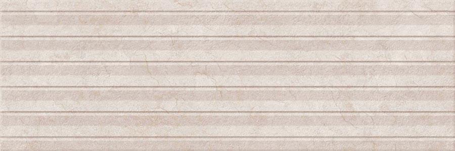 Obklad Kitnos Crema 25x75 cm, mat