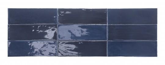 Obklad Tabarca Marino 7,5x23 cm, lesk