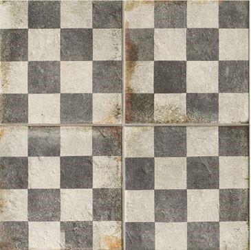 Obklad/dlažba Quadrati 22,5x22,5 cm, matt