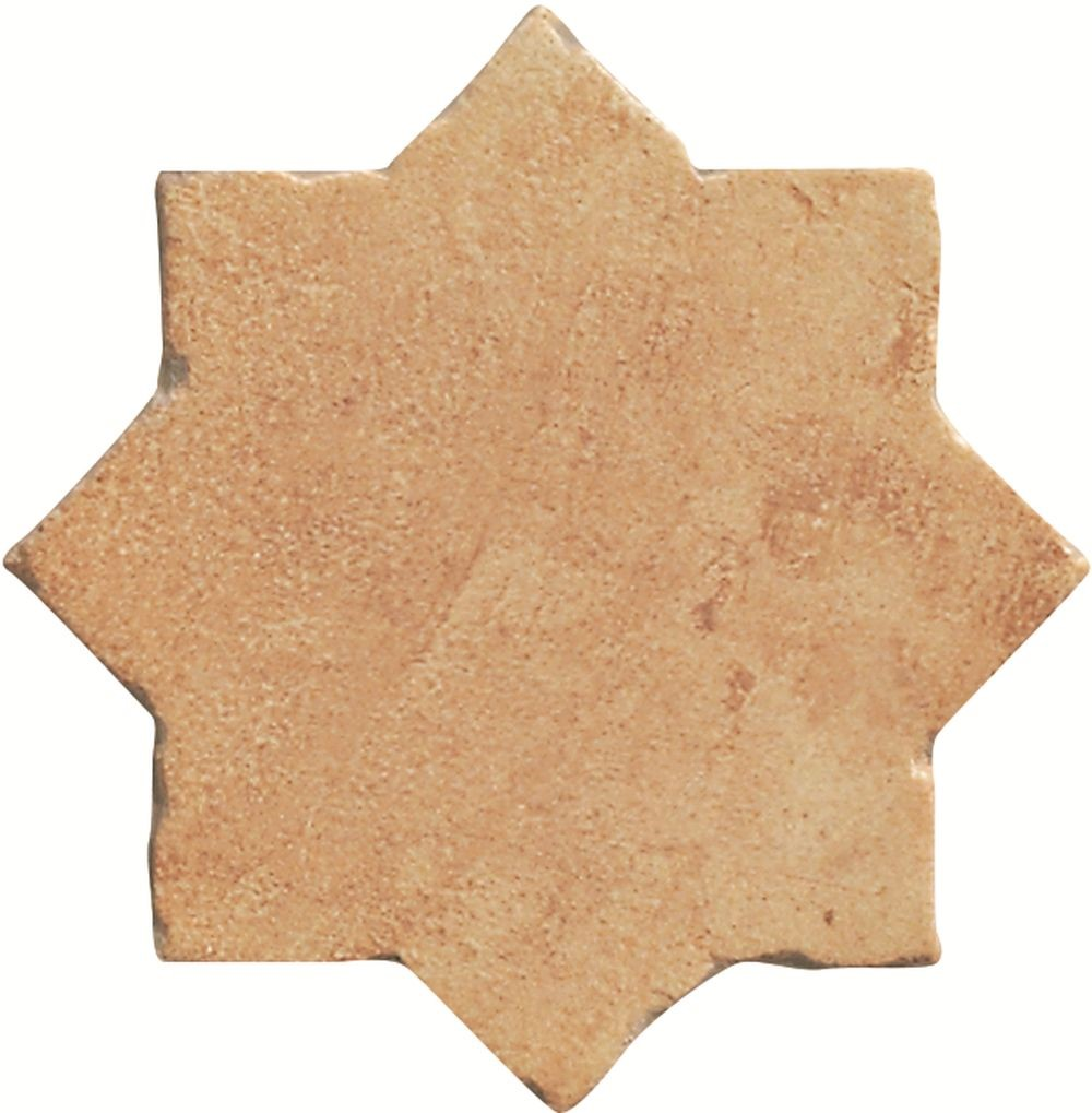 Dlažba Star Fire 15,5x15,5 cm, mat