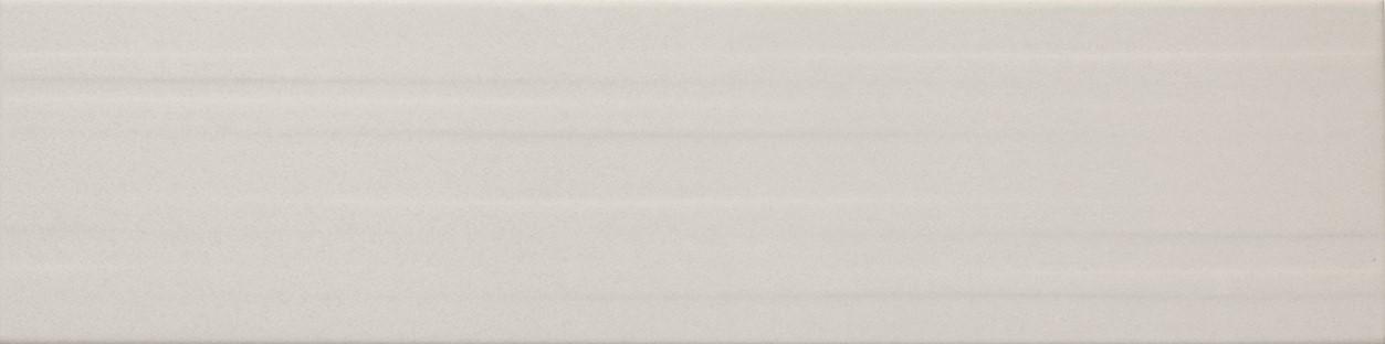 Obklad/dlažba Jasmine White 9,2x36,8 cm, mat