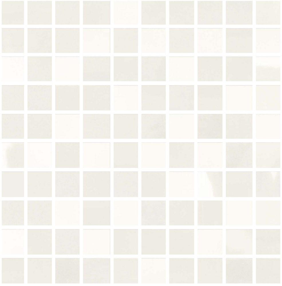 Mozaika Avorio Mix 30x30cm, mat