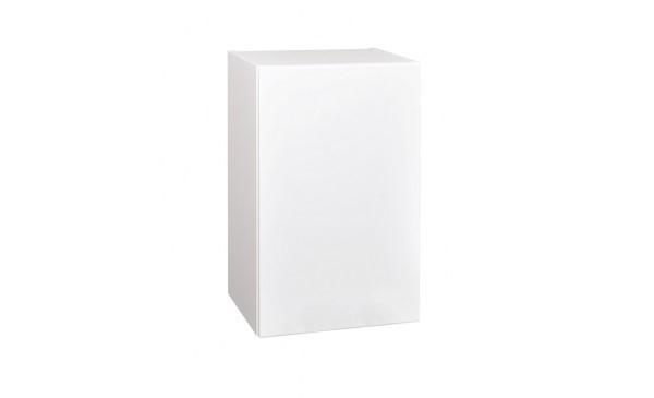Nízká horní skříňka 40x65x32 cm s push systémem