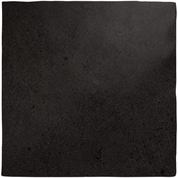 Obklad Black Coal 13,2x13,2 cm, mat