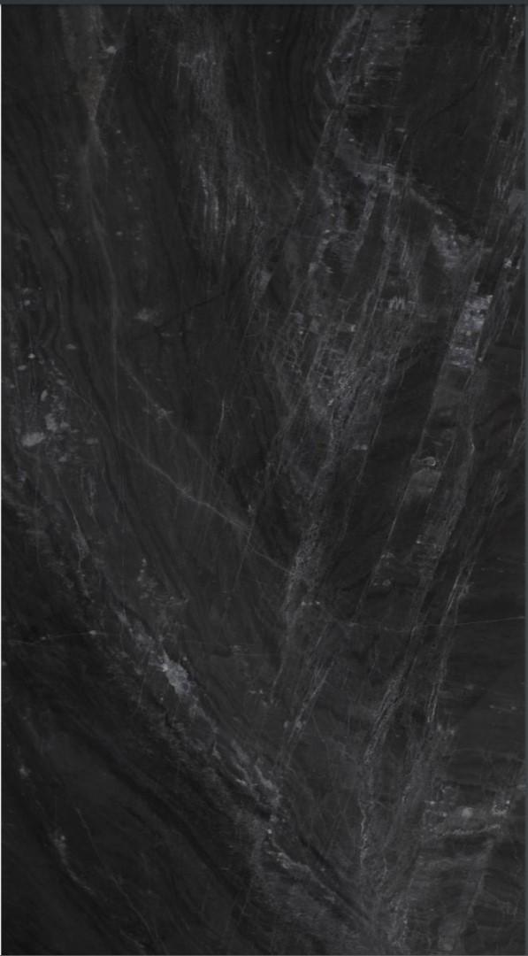 Obklad/dlažba Black Mirror 60x60cm lappato, rektifikovaná