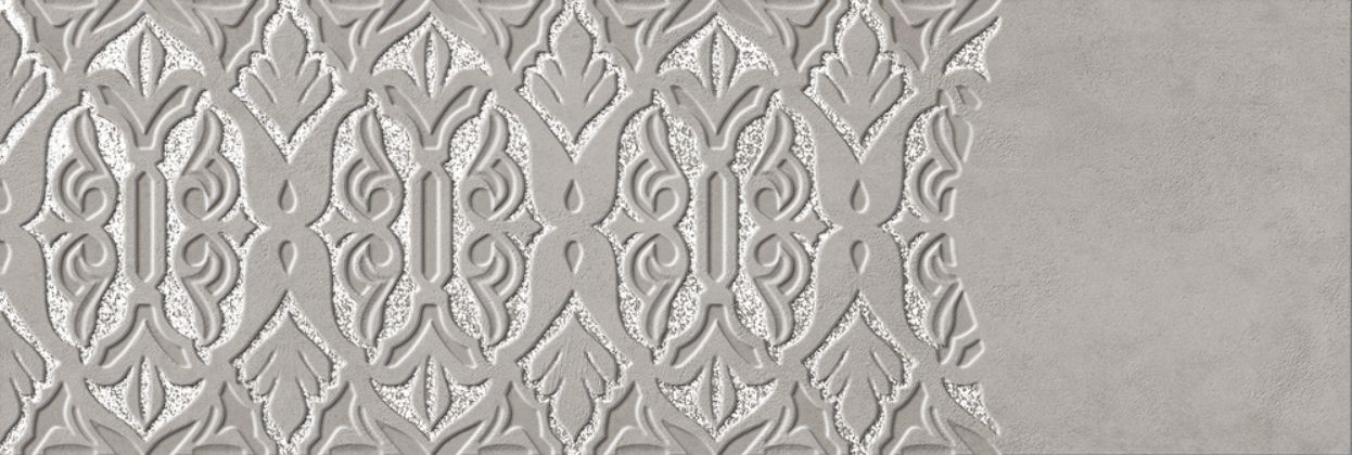 Obklad Positive Grey 40x120 cm, mat