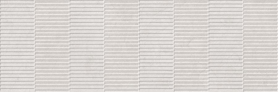 Obklad Tilos Blanco 25x75 cm, mat