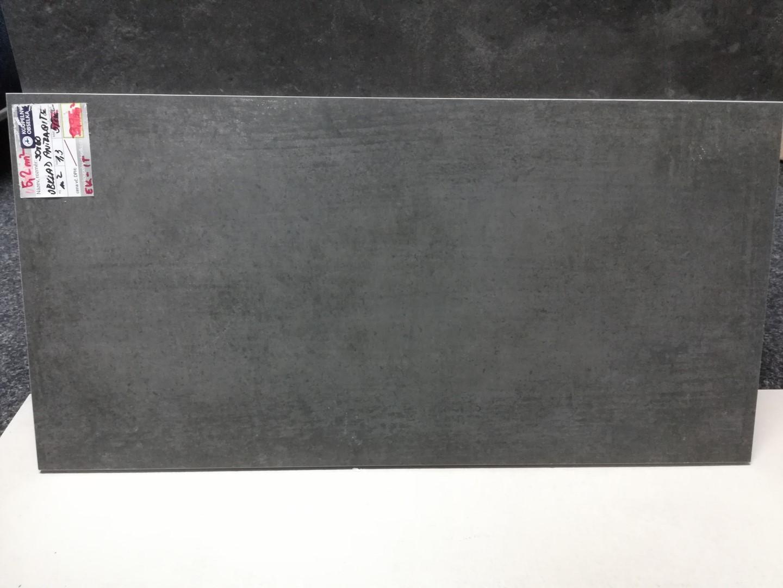 Obklad/dlažba Antracite 30x60 cm, mat