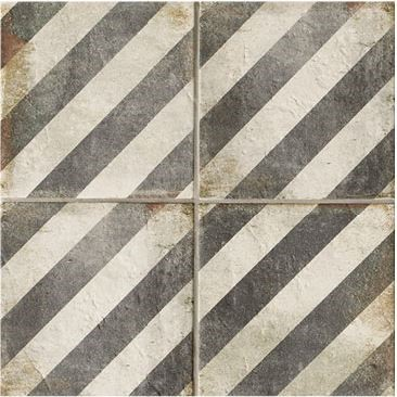 Obklad/dlažba Obliqua 22,5x22,5 cm, matt