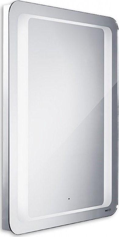 Koupelnové podsvícené LED zrcadlo se senzorem 800x600