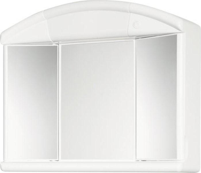 Galerka 1 žárovka 40W, bílá, 59x50x15,5cm (š/v/h), série Salva