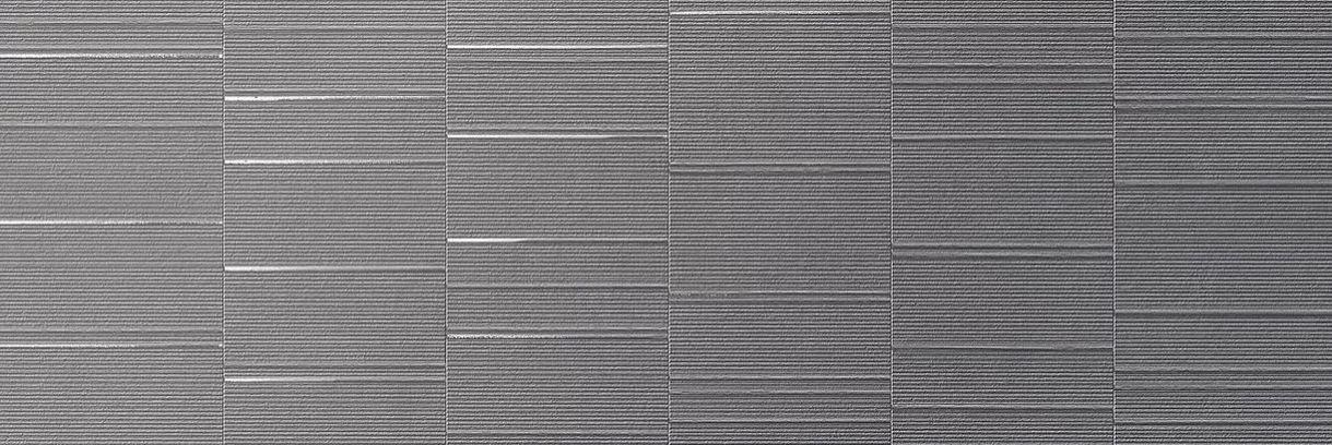 Obklad Pattern Carbon 40x120 cm, mat