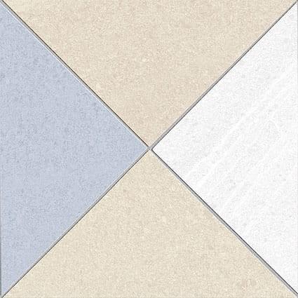 Obklad/dlažba Seguin-R Cielo 15x15 cm, matt