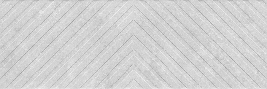 Obklad Citera Gris 25x75 cm, mat