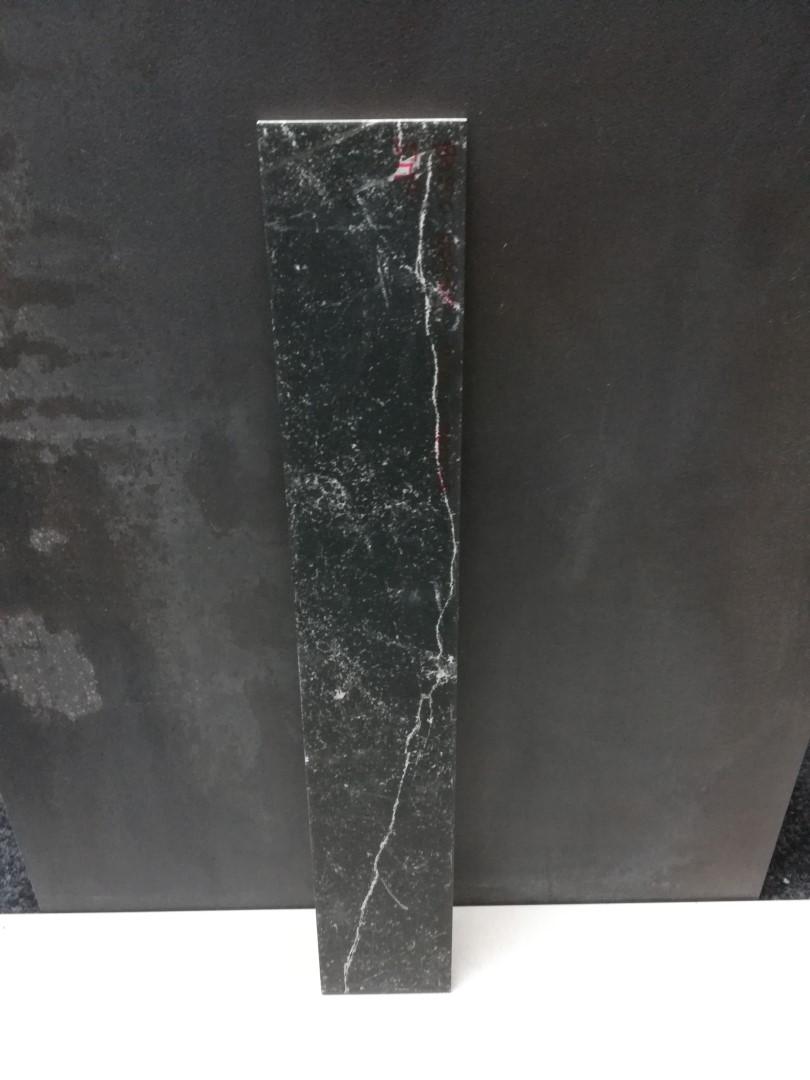 Dlažba Bosco Negro 10x60 cm