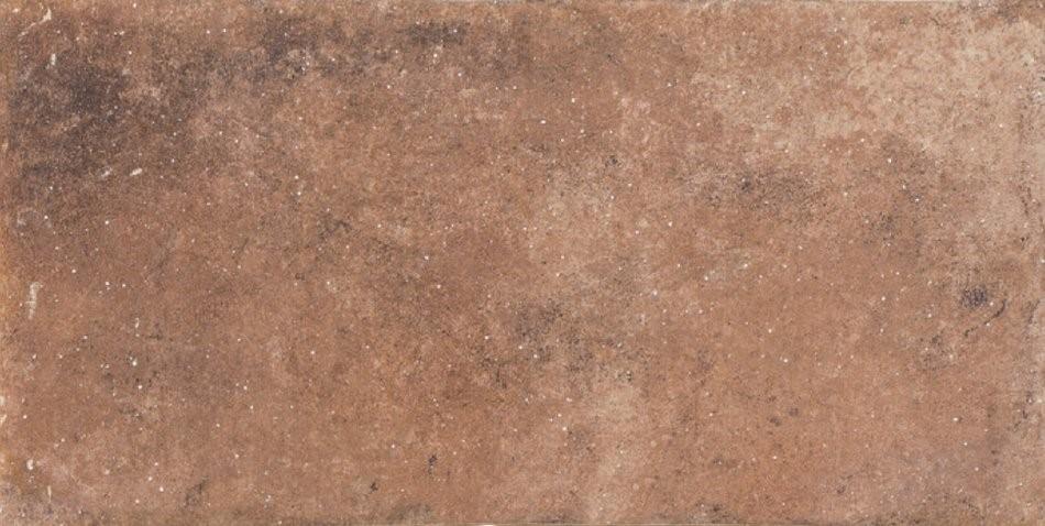 Dlažba Cotto 15x30x0,9cm, R9, mat