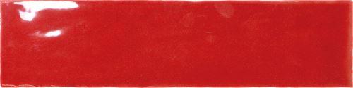 Obklad Rosso 7,5x30cm, série Masía