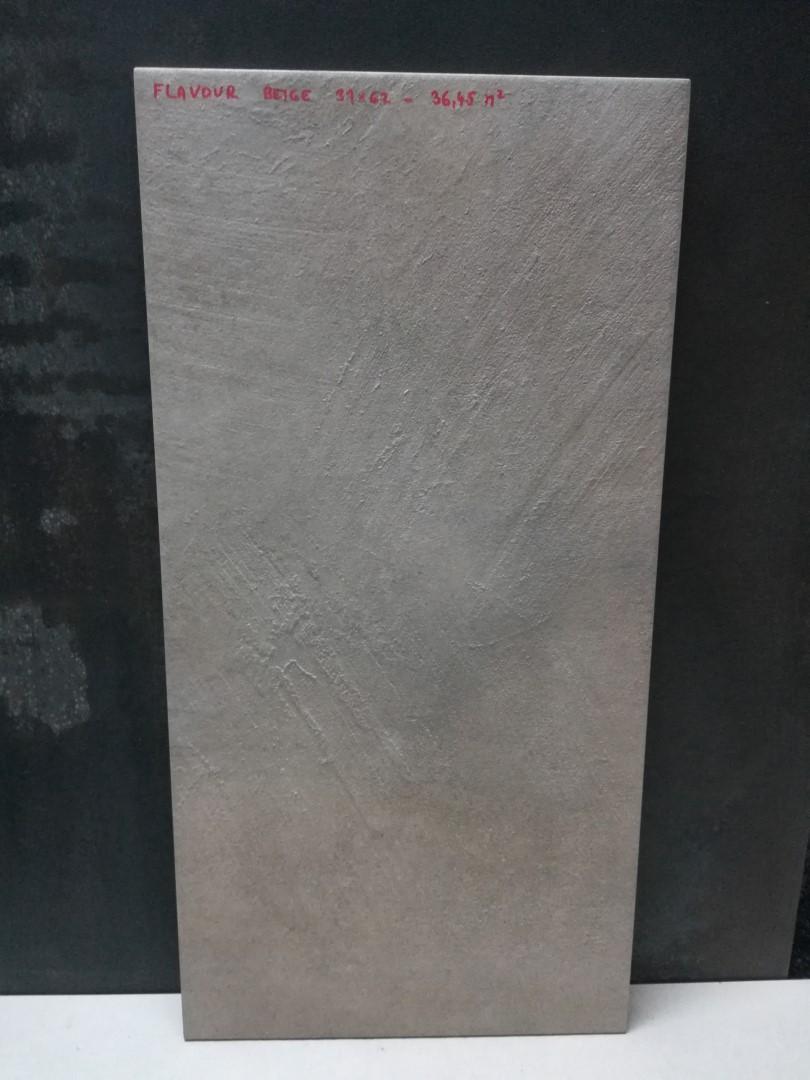 Obklad Beige 30,8x61,5cm, tl.8,5mm, série Flavour