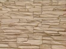 Obkladový kámen - odstín písková - rohový prvek -výprodej