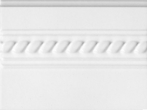 Dekor Kur Blanco 20x15cm