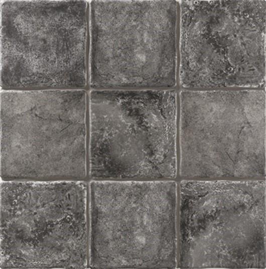 Dlažba Grey 20x20 cm, matt