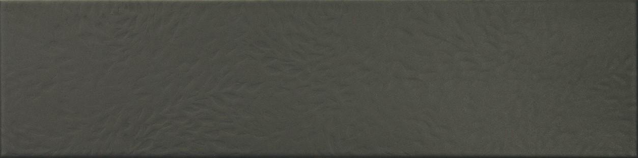 Obklad/dlažba Perle Noir 9,2x36,8 cm, mat