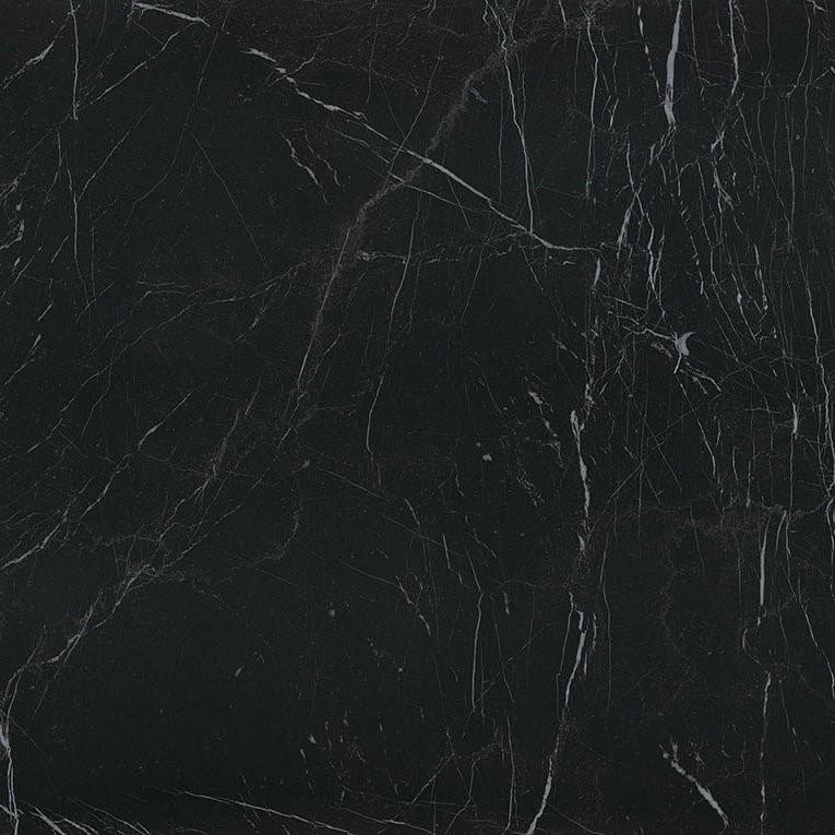 Obklad/dlažba Nero Reale Brillante, 75x75 cm, série Roma Diamond