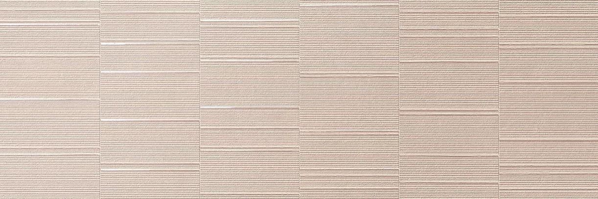Obklad Pattern Taupe 40x120 cm, mat