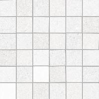 Obklad/dlažba Daydé-R Blanco 20x20 cm, matt