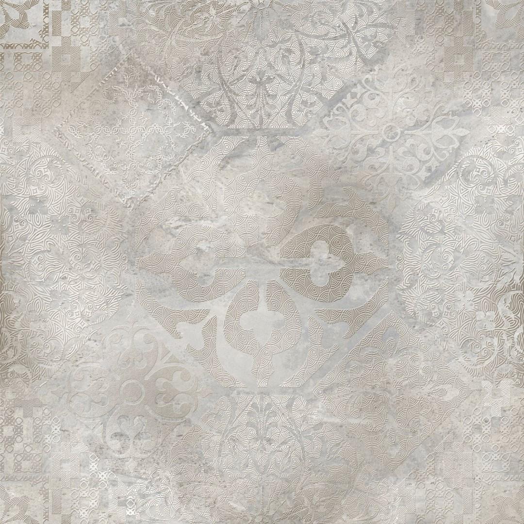 Obklad/dlažba Decor 60x60 cm, pololesk