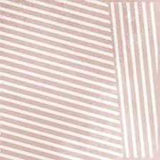 Obklad/dlažba Trazos Flamingo 14,7x14,7 cm, matt