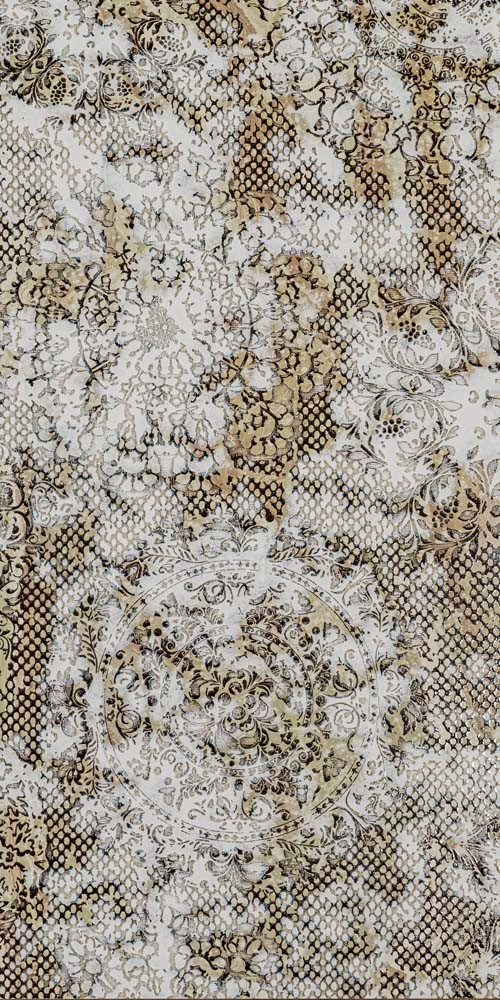Obklad/dlažba Beige 49,75x99,55 cm, pololesk