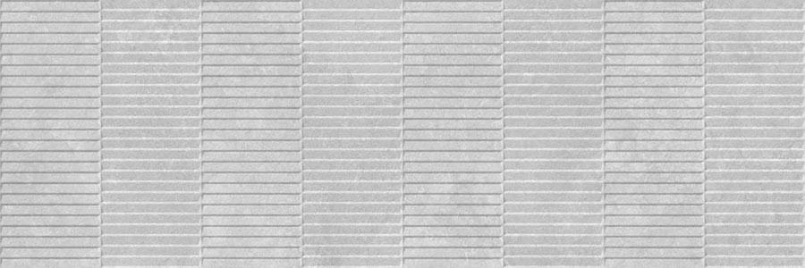 Obklad Tilos Gris 25x75 cm, mat