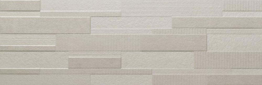 Obklad Brick Smoke 30x90 cm, mat