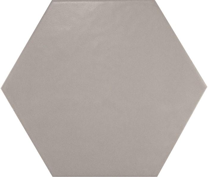 Obklad/dlažba Hexatile Gris Mate 17,5x20cm